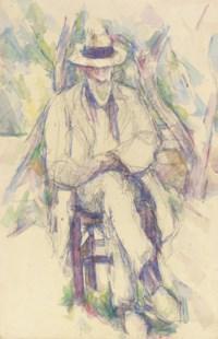 Portrait de Vallier