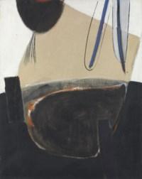 Hessian and Black Figure