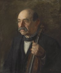 Major Manuel Waldteufel