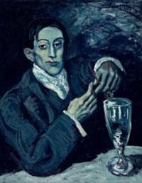 Portrait d'Angel Fernández de Soto