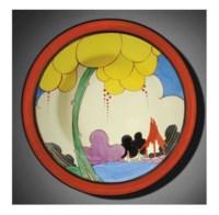 CLARICE CLIFF (1899-1972)