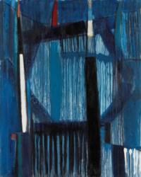 Blue 1957