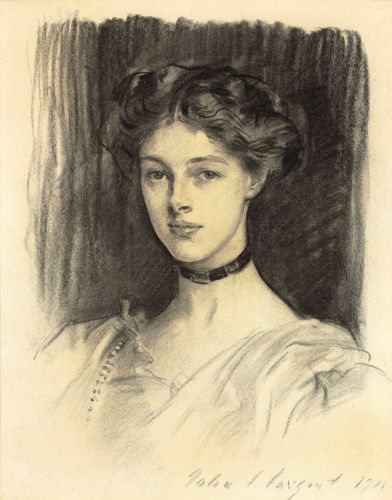 John Singer Sargent (1856-1925