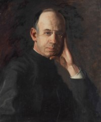Reverend James P. Turner