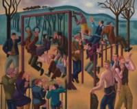Primrose Hill, The Playground