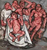 Meat No. 3: Nativity
