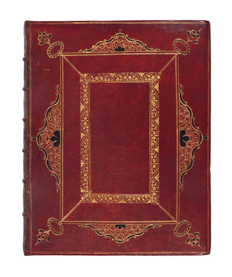 Sir Isaac Newton (1642-1727, knighted 1705). Philosophiae naturalis principia mathematica. London, 1687.Sold for $3,719,500 on 14 December 2016 at Christie's in New York