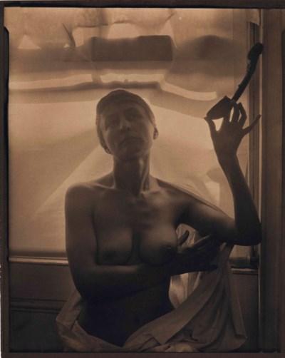 Alfred Stieglitz (1864-1946)