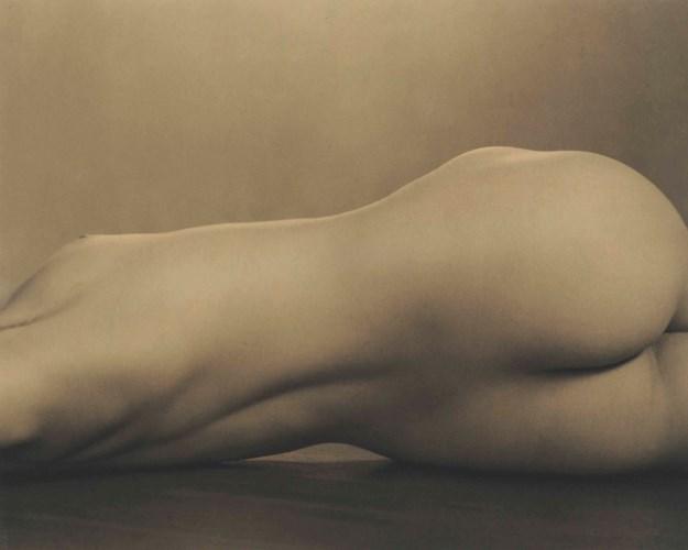 Edward Weston (1886–1958)