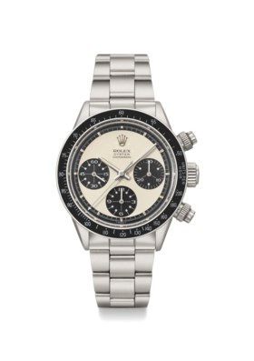 Rolex. An extremely rare and early, previously unrecorded an