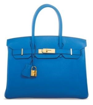 Catherine B. on vintage Hermès and the original Birkin bag  988a041423360