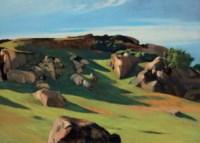 Cape Ann Granite