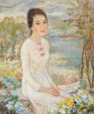 LE THI LUU (1911-1988)