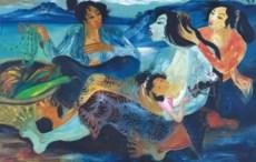 HENDRA GUNAWAN (1918-1983)