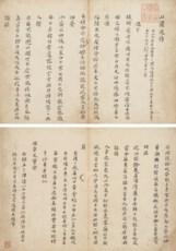 HUANG DAOZHOU (1585-1646)