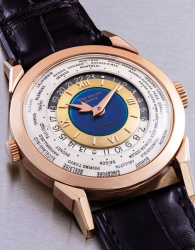 Patek Philippe An exceptional,