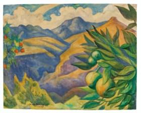 Diego Rivera (1886-1957)