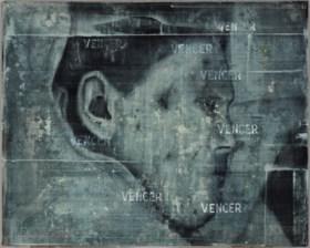 Eugenio Dittborn (b. 1943)
