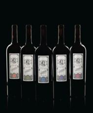 Bond Assortment 2012