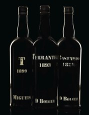 Migueis, Terrantez 1899