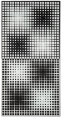 Victor Vasarely (1906-1996)