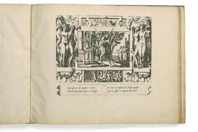 GOHORY, Jacques (mort en 1576)