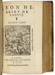 LEON L'HÉBREU, Juda Abravanel,