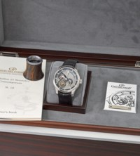 Greubel Forsey An exceptional