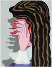 Julie Curtiss (b. 1982)