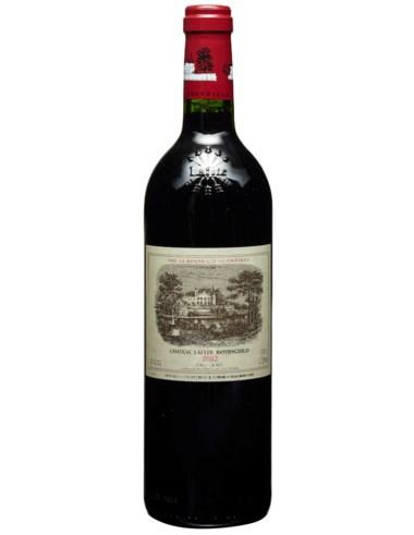Château Lafite-Rothschild 2002, Pauillac, 1er cru classé. 12 bottles per lot. In original wooden case. Estimate $6,000-9,000. Offered in  Wine Online, 24 March to 7 April 2020, Online