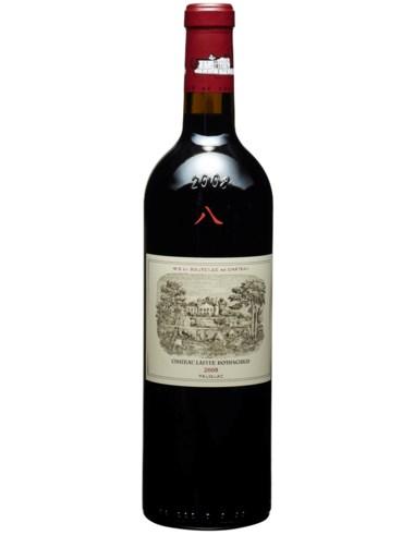 Château Lafite-Rothschild 2008, Pauillac, 1er cru classé. 3 bottles per lot In original wooden case. Estimate $1,500-2,400. Offered in  Wine Online, 24 March to 7 April 2020, Online