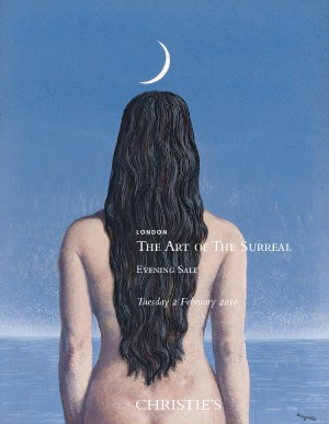 The Art of the Surreal Evening auction at Christies