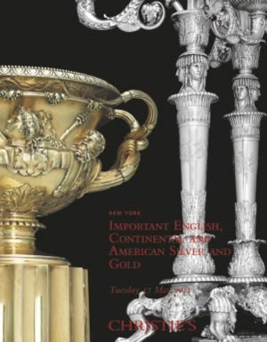 Important English, Continental auction at Christies