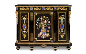 The Collector: Silver & 19th C auction at Christies