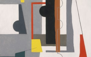 Modern British Art Evening Sal auction at Christies