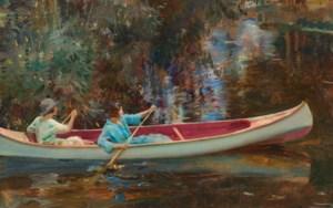 British Art: Victorian, Pre-Ra auction at Christies