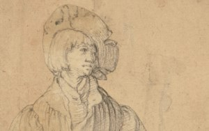 Old Masters/New Scholars: Work auction at Christies