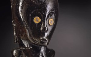 Arts d'Afrique, d'Océanie et d auction at Christies