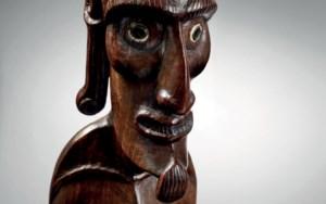 Art d'Afrique, d'Océanie et d' auction at Christies