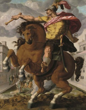 Old Master and British Paintin auction at Christies