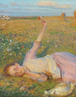 British Impressionism Evening  auction at Christies