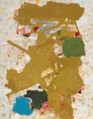 First Open/NYC auction at Christies