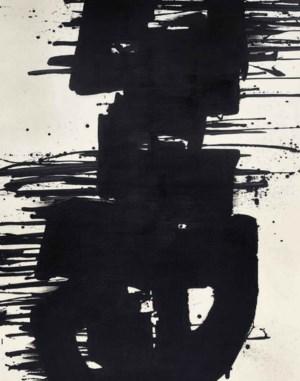 Art Contemporain Vente du soir auction at Christies