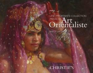 Importante collection privée d auction at Christies