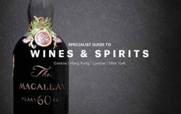 Specialist Guide to Wines and