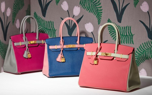 Handbags & Accessories Online: auction at Christies