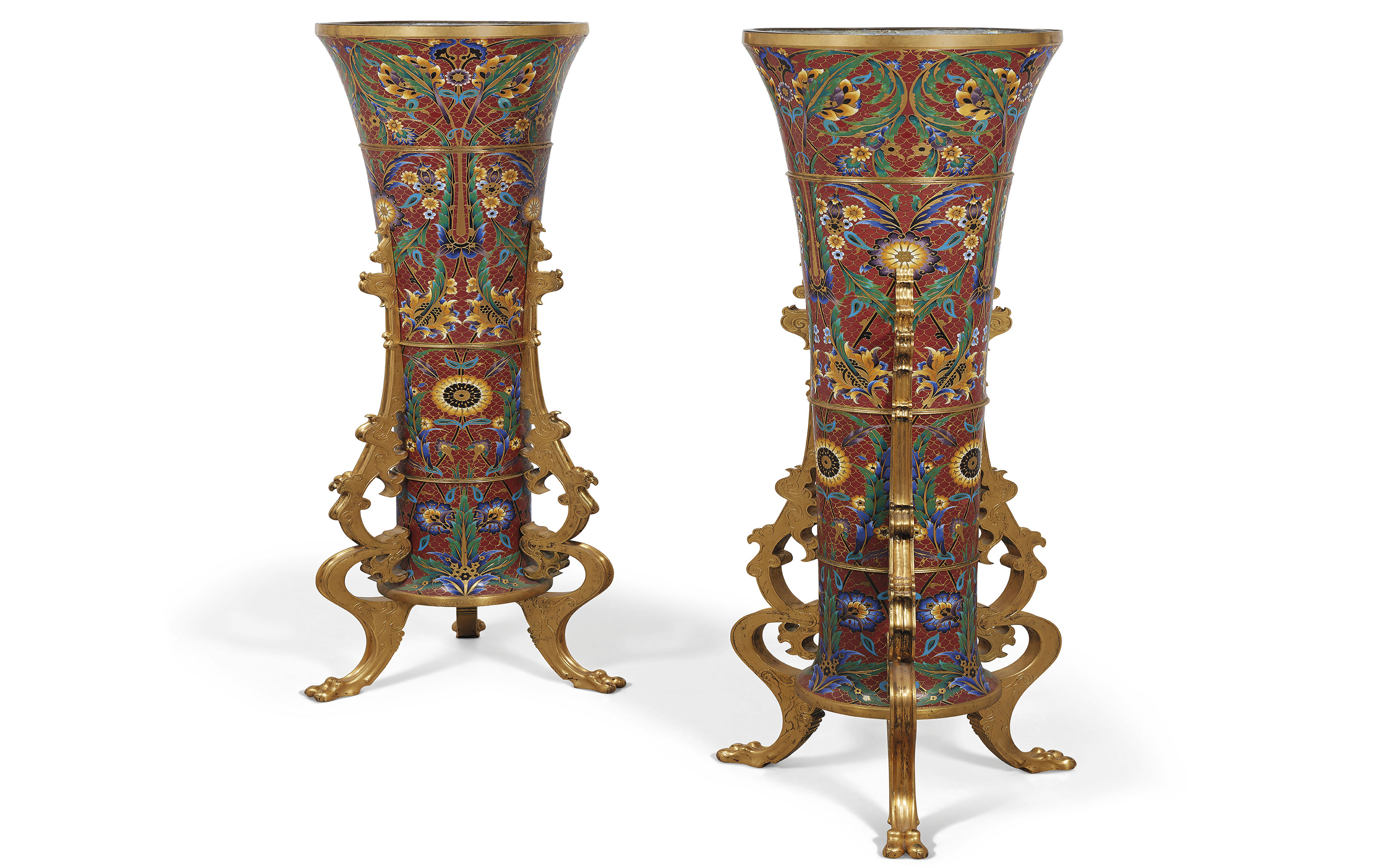 The Exceptional Sale, Paris auction at Christies