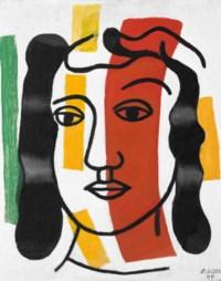 印象派及現代藝術 (日間拍賣) auction at Christies