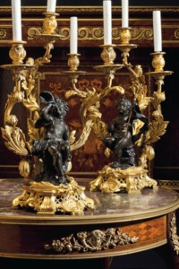 THE COLLECTOR: 19th Century Fu auction at Christies