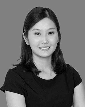 Yvonne Yu